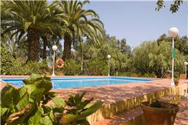 Casas Rurales Y Vacacionales En Gran Canaria