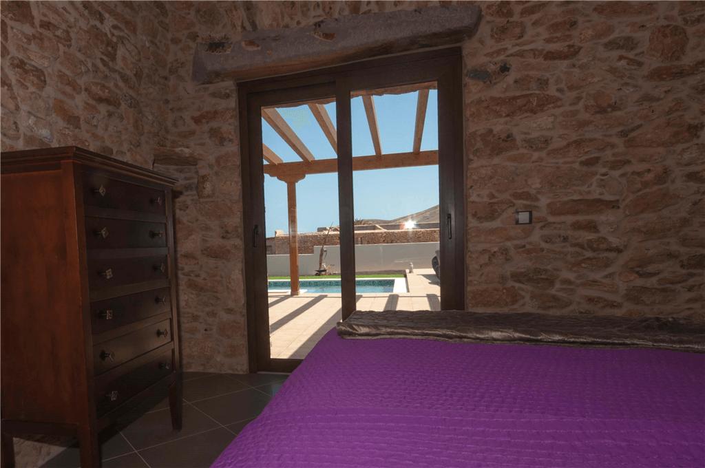 Vakantiehuis met prive zwembad in tuineje fuerteventura for Vakantiehuisjes met prive zwembad