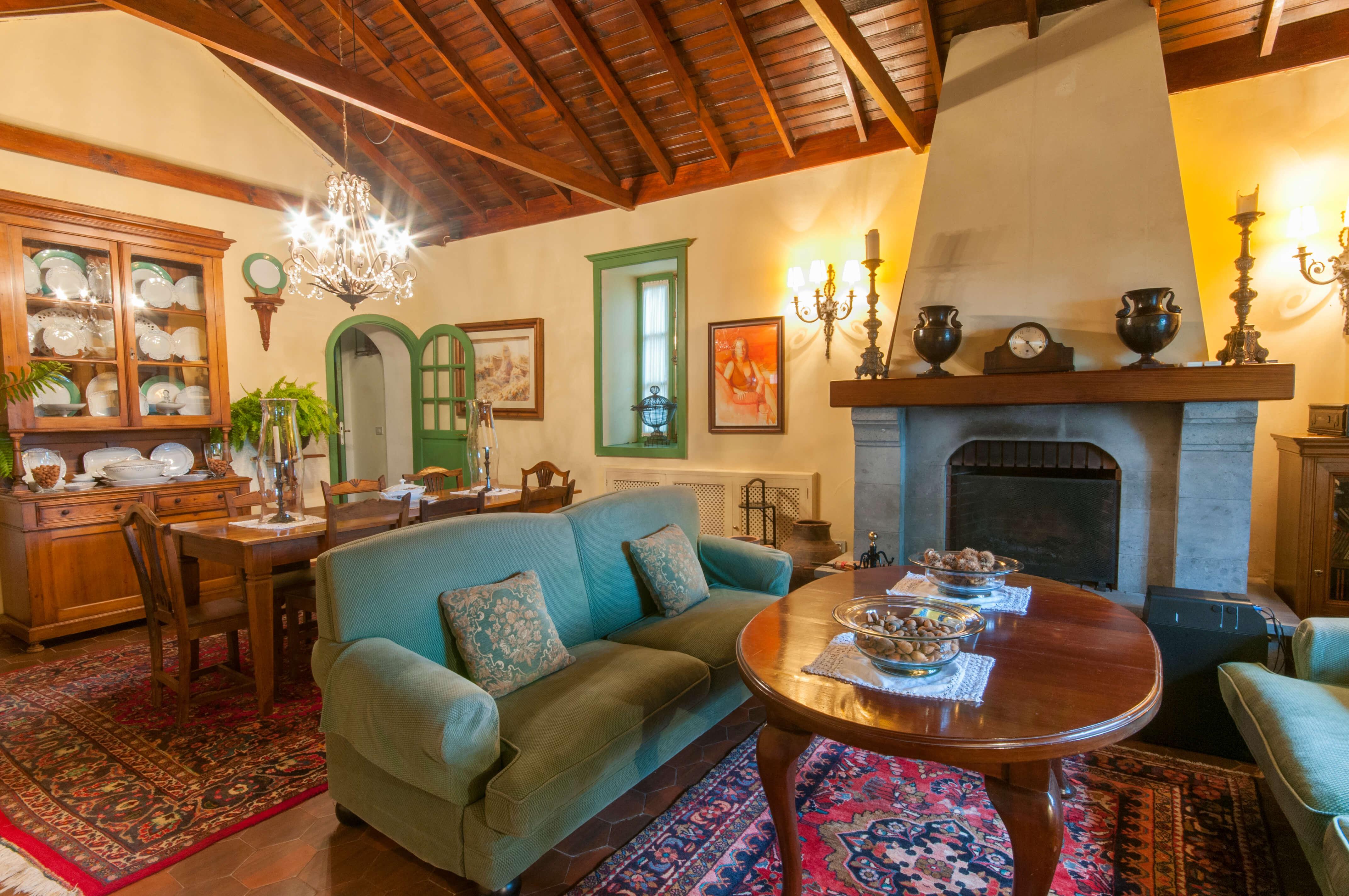 Ferienhaus Großes Ferienhaus in San Mateo (2303726), Vega de San Mateo, Gran Canaria, Kanarische Inseln, Spanien, Bild 4