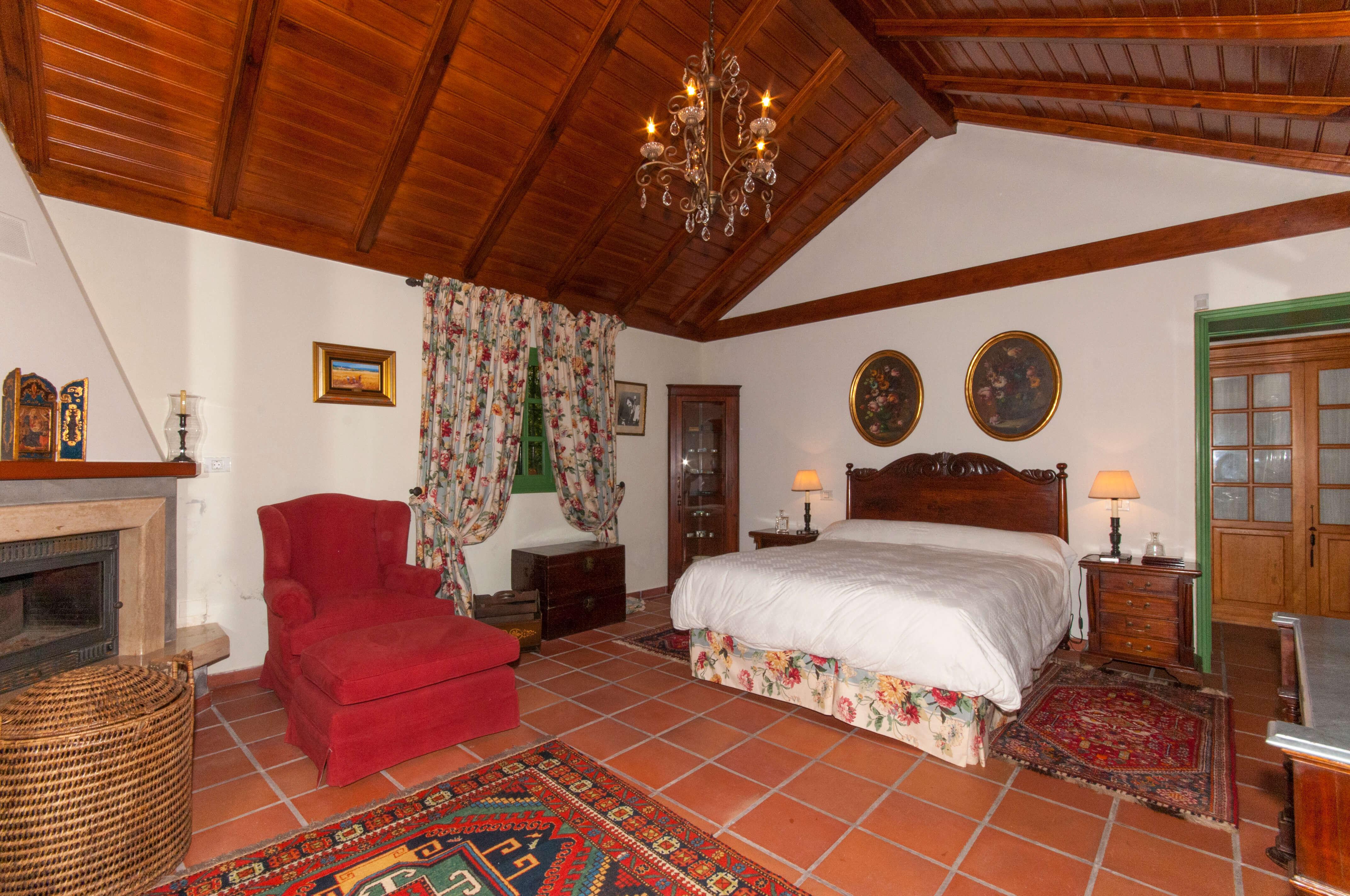 Ferienhaus Großes Ferienhaus in San Mateo (2303726), Vega de San Mateo, Gran Canaria, Kanarische Inseln, Spanien, Bild 7
