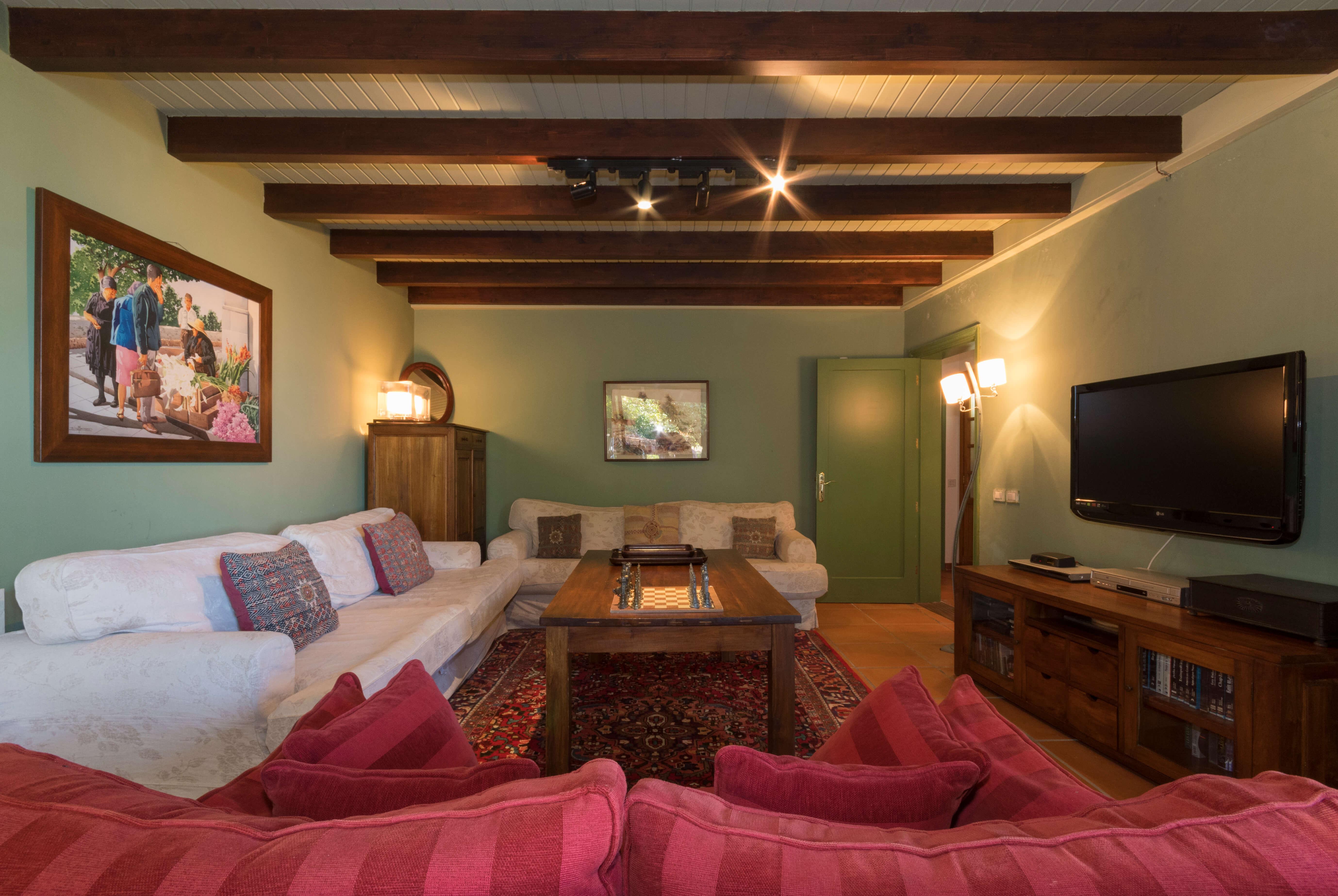 Ferienhaus Großes Ferienhaus in San Mateo (2303726), Vega de San Mateo, Gran Canaria, Kanarische Inseln, Spanien, Bild 22
