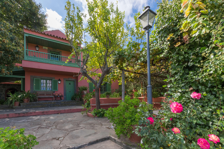 Ferienhaus Großes Ferienhaus in San Mateo (2303726), Vega de San Mateo, Gran Canaria, Kanarische Inseln, Spanien, Bild 29