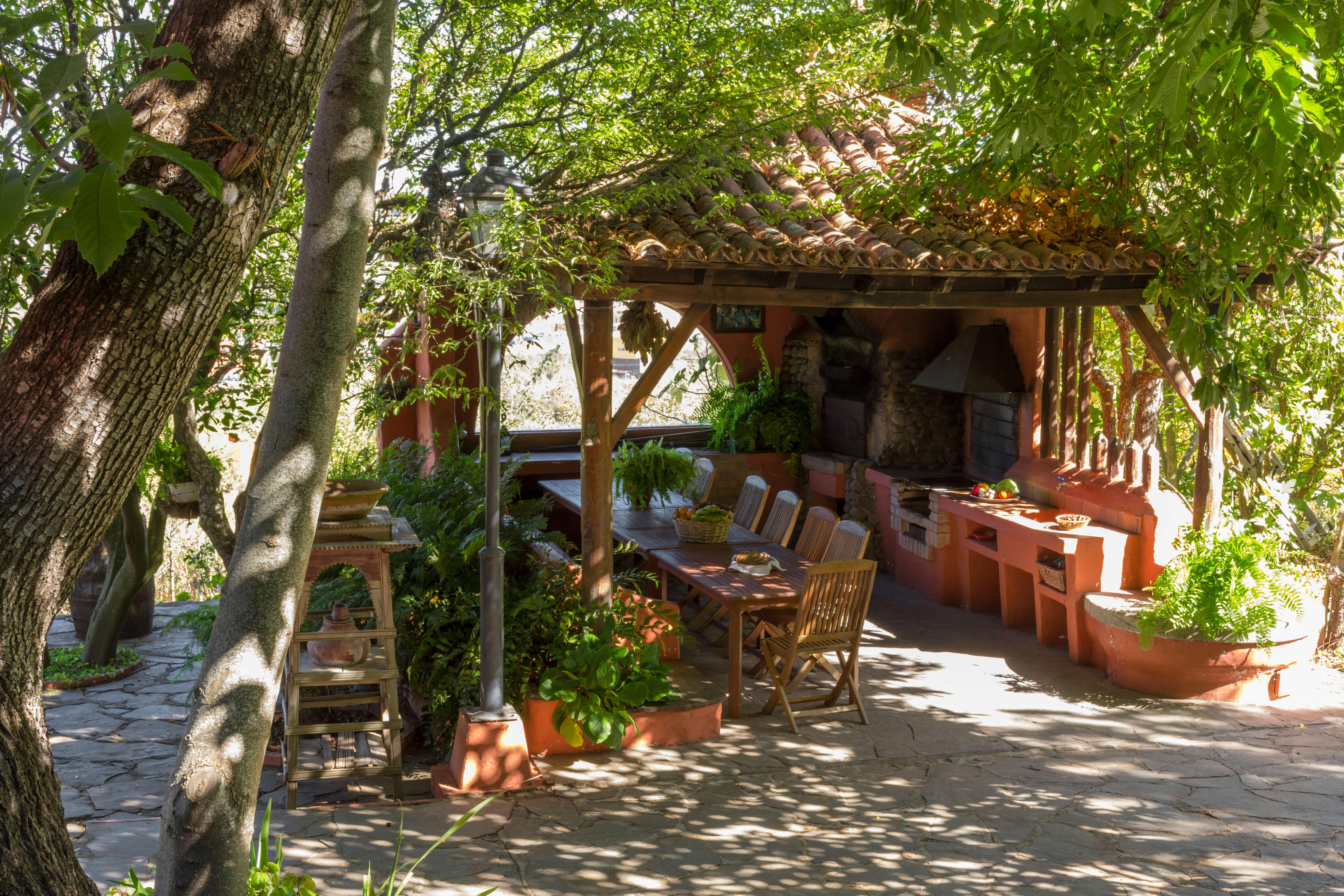 Ferienhaus Großes Ferienhaus in San Mateo (2303726), Vega de San Mateo, Gran Canaria, Kanarische Inseln, Spanien, Bild 27