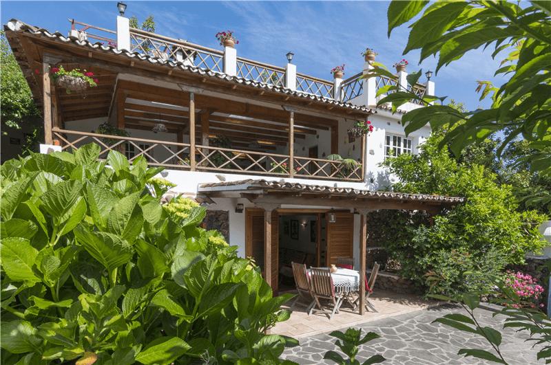 Casa tradicional en valleseco gran canaria valleseco gc0045 - Ofertas casas rurales gran canaria ...