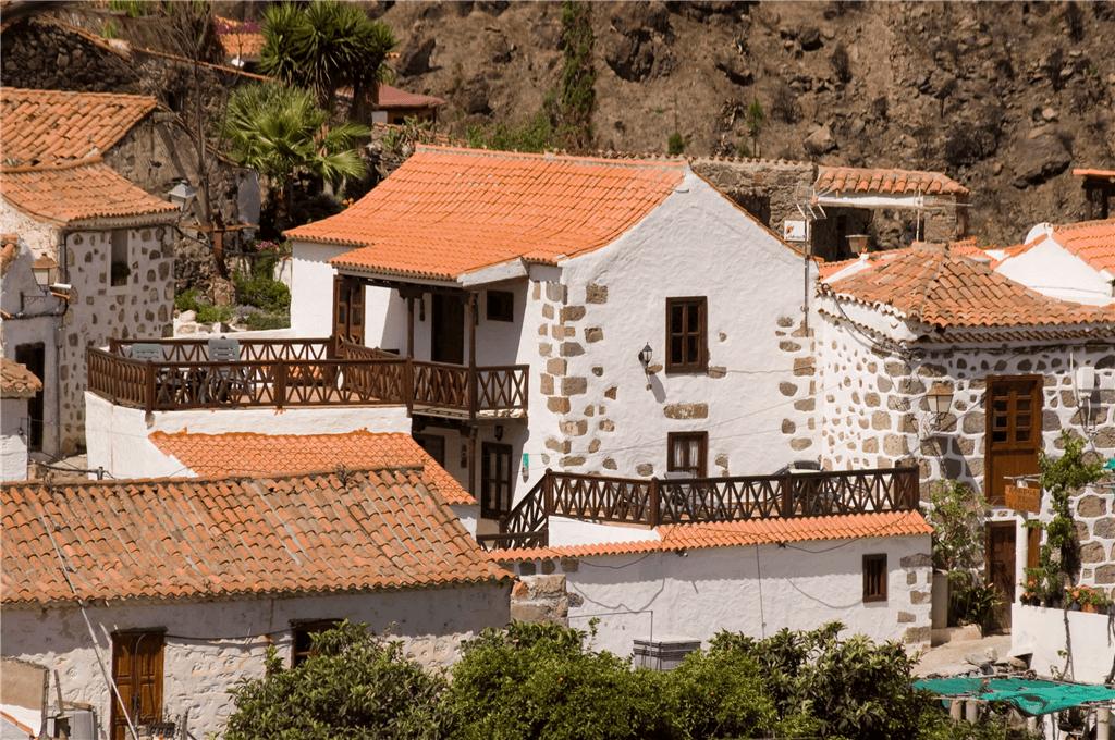 Casa rural en fataga gran canaria san bartolom de tirajana gc0263 - Ofertas casas rurales gran canaria ...