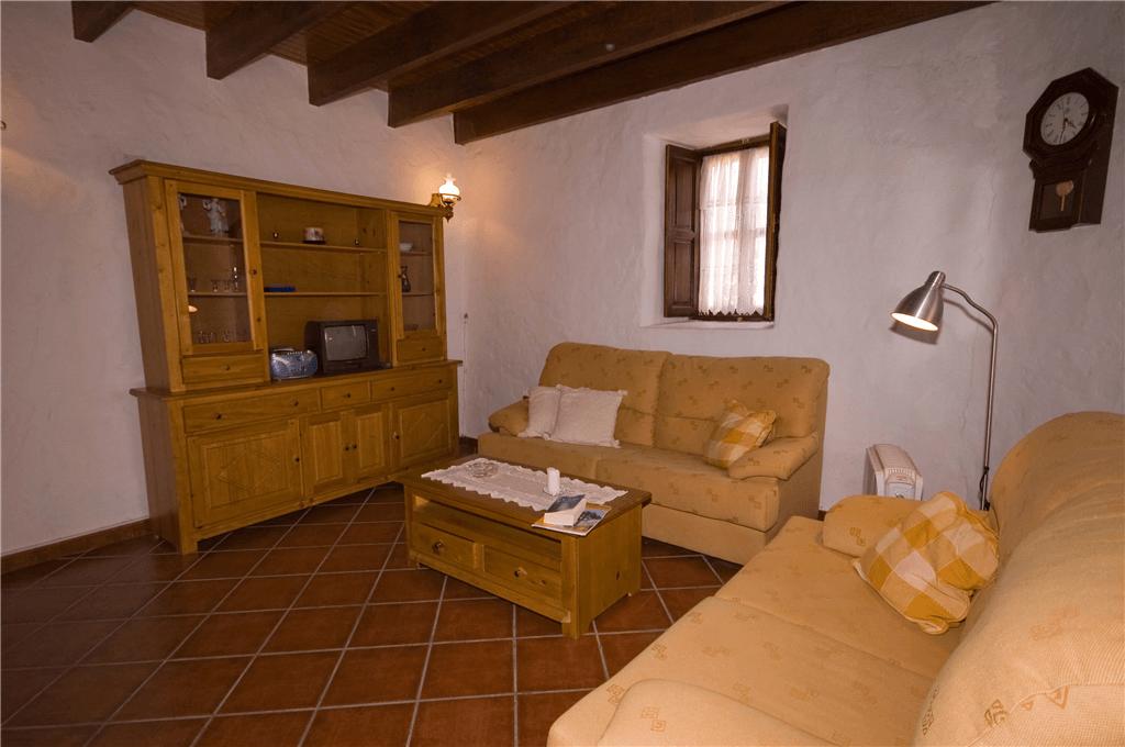 Holiday Cottage In Fataga Gran Canaria San Bartolome De Tirajana
