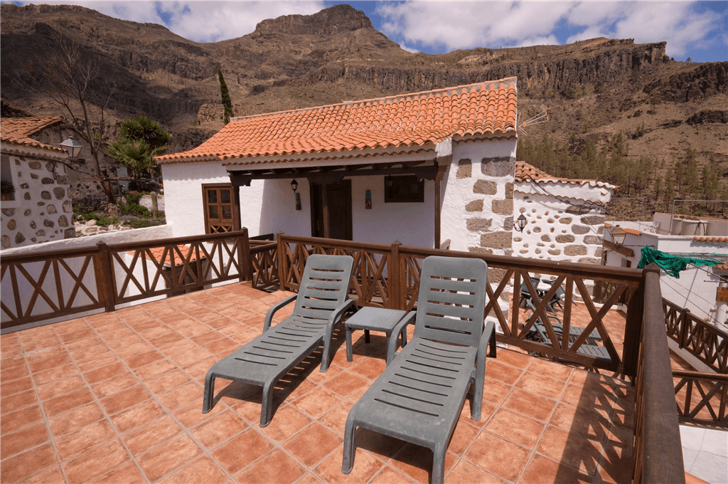 Casa Rural En Fataga Gran Canaria San Bartolome De Tirajana Gc0263