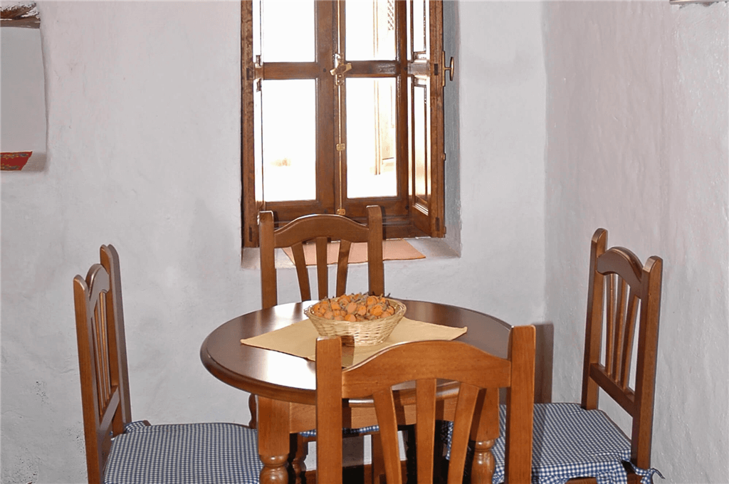 Casa Rural En Fataga Gran Canaria San Bartolome De Tirajana Gc0264